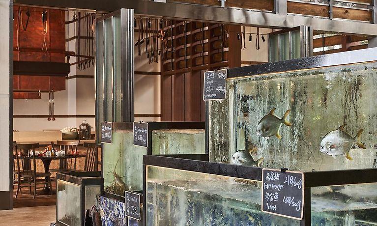 ROSEWOOD SANYA HOTEL, SANYA - Book Accommodation in Haitang Bay
